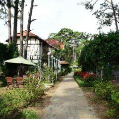 Отель Cadasa Resort Dalat Вьетнам, Далат - 1 отзыв об отеле, цены и фото номеров - забронировать отель Cadasa Resort Dalat онлайн фото 15