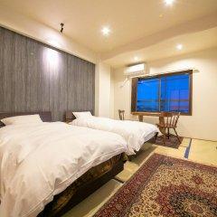 Отель Kunisakiso Беппу комната для гостей