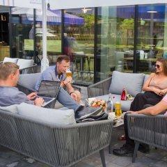 Отель ibis Tallinn Center (Opening July 2019) Эстония, Таллин - 6 отзывов об отеле, цены и фото номеров - забронировать отель ibis Tallinn Center (Opening July 2019) онлайн бассейн