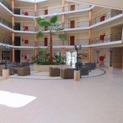 Отель Turim Estrela do Vau Hotel Португалия, Портимао - отзывы, цены и фото номеров - забронировать отель Turim Estrela do Vau Hotel онлайн интерьер отеля фото 3