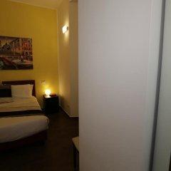 Отель Guest House Il Tempio Della Capitale Италия, Рим - отзывы, цены и фото номеров - забронировать отель Guest House Il Tempio Della Capitale онлайн сейф в номере