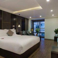 Отель Rising Dragon Grand Hotel Вьетнам, Ханой - отзывы, цены и фото номеров - забронировать отель Rising Dragon Grand Hotel онлайн комната для гостей фото 5