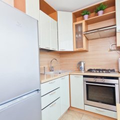 Апартаменты Apartments at Proletarskaya Москва фото 4
