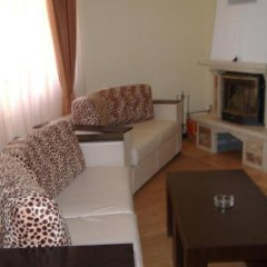 Апартаменты Ski Apartment In Castle Complex Пампорово