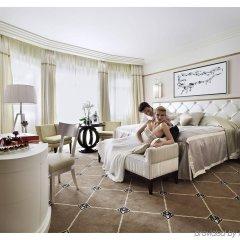 Отель Martinez Франция, Канны - 11 отзывов об отеле, цены и фото номеров - забронировать отель Martinez онлайн комната для гостей