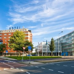 WestCord Art Hotel Amsterdam** спортивное сооружение