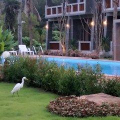 Отель Lanta Infinity Resort Ланта фото 14