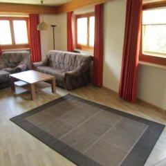 Отель Aparthotel Garni Haus Hubertus Горнолыжный курорт Ортлер комната для гостей фото 4