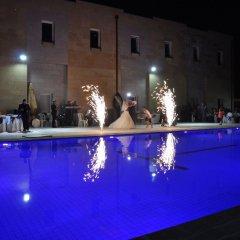 Mahall Concept Hotel Аванос помещение для мероприятий