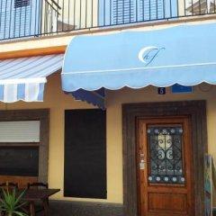 Отель Hostal Ferrer Испания, Сан-Антони-де-Портмань - отзывы, цены и фото номеров - забронировать отель Hostal Ferrer онлайн фото 3