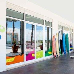 Отель Praia D'El Rey Marriott Golf & Beach Resort парковка