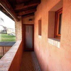 Отель Isola Di Caprera Италия, Мира - отзывы, цены и фото номеров - забронировать отель Isola Di Caprera онлайн балкон