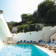 Отель Villa Romana Hotel & Spa Италия, Минори - отзывы, цены и фото номеров - забронировать отель Villa Romana Hotel & Spa онлайн фото 3