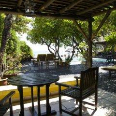 Отель Supatra Hua Hin Resort питание фото 2