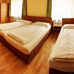 Отель Pension Jahn Зальцбург комната для гостей фото 4