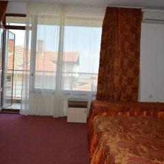 Отель Guest House Dora Болгария, Аврен - отзывы, цены и фото номеров - забронировать отель Guest House Dora онлайн комната для гостей фото 3