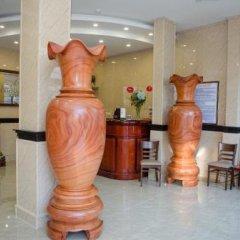 Отель Lucky Hotel Nha Trang Вьетнам, Нячанг - отзывы, цены и фото номеров - забронировать отель Lucky Hotel Nha Trang онлайн интерьер отеля