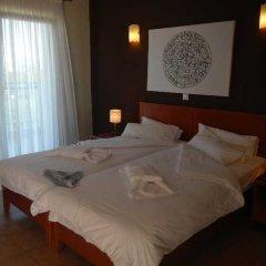 Отель Ampelia Hotel Греция, Ханиотис - отзывы, цены и фото номеров - забронировать отель Ampelia Hotel онлайн комната для гостей фото 3