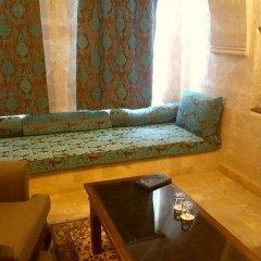 Отель Monte Cappa Cave House удобства в номере