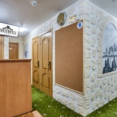 Гостиница Винтерфелл на Курской интерьер отеля фото 2