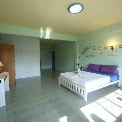 Отель B&B House & Hostel Таиланд, Краби - отзывы, цены и фото номеров - забронировать отель B&B House & Hostel онлайн комната для гостей