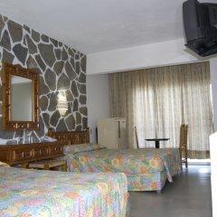 Acapulco Park Hotel комната для гостей фото 3