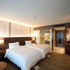 Отель Inter-Burgo Южная Корея, Тэгу - отзывы, цены и фото номеров - забронировать отель Inter-Burgo онлайн комната для гостей фото 4