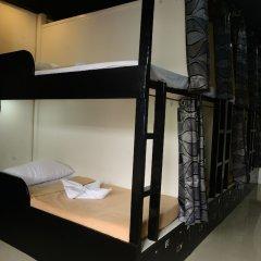 Отель Island Hostel Boracay - Adults Only Филиппины, остров Боракай - отзывы, цены и фото номеров - забронировать отель Island Hostel Boracay - Adults Only онлайн комната для гостей фото 3