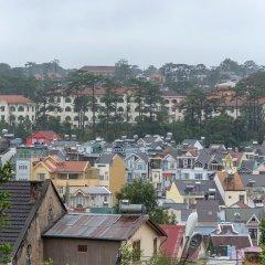 Hoa Nang Hotel Далат