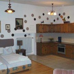 Hotel Landhaus Sechting в номере