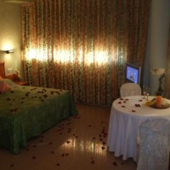 Hotel Fonda Neus комната для гостей фото 5