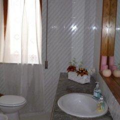 Отель Le Grand Bleu Siracusa Сиракуза ванная фото 2