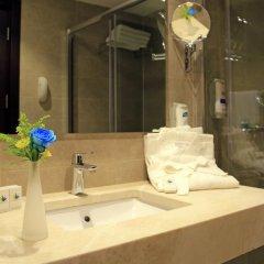 Отель KAIRABA Bodrum Princess & Spa ванная