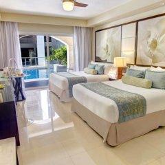 Отель Royalton Punta Cana - All Inclusive Доминикана, Пунта Кана - 1 отзыв об отеле, цены и фото номеров - забронировать отель Royalton Punta Cana - All Inclusive онлайн комната для гостей фото 4