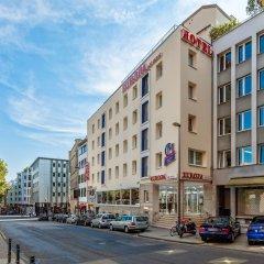 CityClass Hotel Europa am Dom фото 6