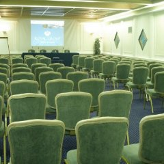 Отель Ambasciatori Palace Рим интерьер отеля фото 2