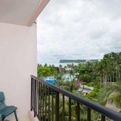 Отель Pacific Islands Club Guam балкон