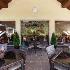 Гостиница GasthauS Украина, Буковель - отзывы, цены и фото номеров - забронировать гостиницу GasthauS онлайн интерьер отеля фото 3