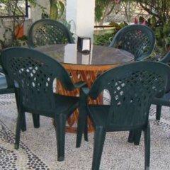 Отель Villas Mercedes Сиуатанехо питание фото 2