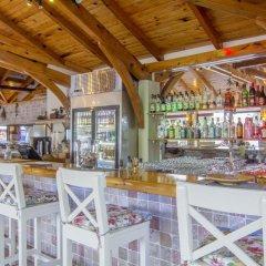 Ünsal Hotel гостиничный бар