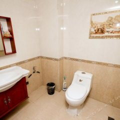 Отель Xi'an Xiaoke Inn ванная фото 2