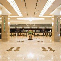 Hotel Nikko Kansai Airport интерьер отеля