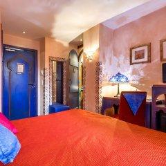 Отель Villa Royale Montsouris Париж детские мероприятия