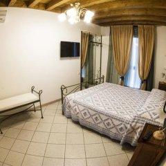 Отель Residence Dogana Vecchia Италия, Палаццоло-делло-Стелла - отзывы, цены и фото номеров - забронировать отель Residence Dogana Vecchia онлайн комната для гостей фото 3