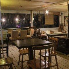 Отель Teos Sanat Kampi гостиничный бар