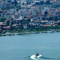Tunel Residence Турция, Стамбул - отзывы, цены и фото номеров - забронировать отель Tunel Residence онлайн приотельная территория