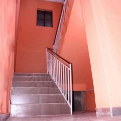 Отель De Wise Hotel Нигерия, Ибадан - отзывы, цены и фото номеров - забронировать отель De Wise Hotel онлайн балкон
