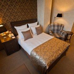 Гостиница Best Western Plus СПАССКАЯ комната для гостей фото 6