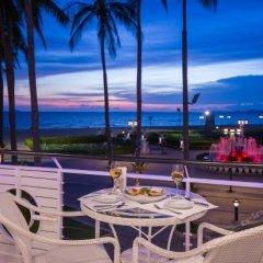 Отель Ambassador City Jomtien Pattaya (Marina Tower Wing) пляж фото 2