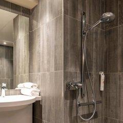 Отель ibis Paris Alésia Montparnasse 14ème ванная фото 4